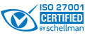 Certification ISO27001